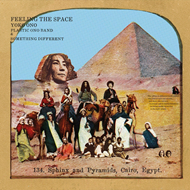 Feeling The Space (Reissue) - Limited Edition (VINYL - Colored)