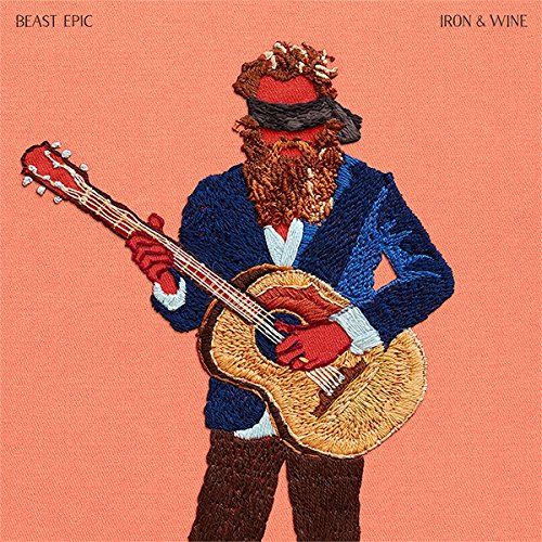 Beast Epic - Deluxe Edition (VINYL - Colored)