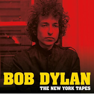 The New York Tapes (VINYL - Red)