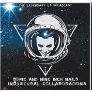 The Industrial Collaborations -The Legendary Us Broadcast (VINYL)