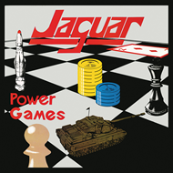 Power Games - Limited Edition (VINYL)
