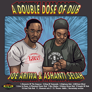 A Double Dose Of Dub!! (VINYL)