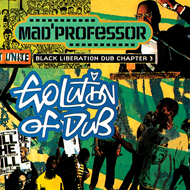 Evolution Of Dub (VINYL)