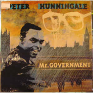 Mr. Government (VINYL)