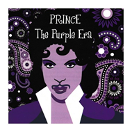 Purple Era - The Very Best Of 1985- 91 (VINYL)