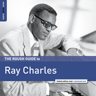 Rough Guide To Ray Charles (VINYL)