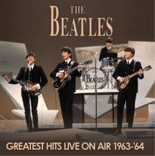 Greatest Hits Live On Air 1963-64 (VINYL - Brown)