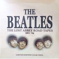 The Lost Abbey Road Tapes 1962-64 (VINYL - Clear)