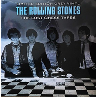 The Lost Chess Tapes (VINYL - Grey)