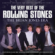 The Very Best Of The Brian Jones Era (VINYL)