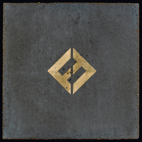 Concrete And Gold (VINYL - 2LP)