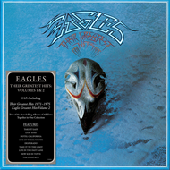 Their Greatest Hits / Eagles Greatest Hits Volume 2 (VINYL - 2LP - 180 gram)