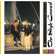 Introducing The Style Council (VINYL - 180 gram)