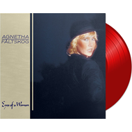 Eyes Of A Woman - Limited Edition (VINYL - 180 gram - Red)