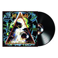 Produktbilde for Hysteria - 30th Anniversary Edition (VINYL - 2LP)