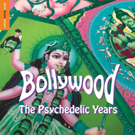 The Rough Guide To Bollywood - The Psychedelic Years (VINYL)