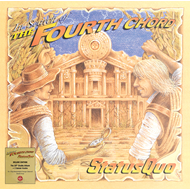 In Search Of The Fourth Chord (VINYL - 2LP)