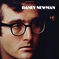 Produktbilde for Randy Newman (USA-import) (VINYL - 150 gram)