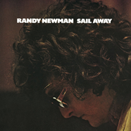 Produktbilde for Sail Away (USA-import) (VINYL - 150 gram)
