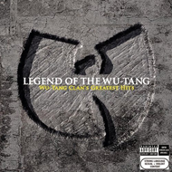 Produktbilde for Legend Of The Wu-Tang: Wu-Tang Clan's Greatest Hits (VINYL - 2LP - 180 gram)
