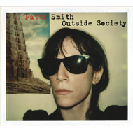 Produktbilde for Outside Society (VINYL - 2LP - 180 gram)