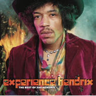 Experience Hendrix: The Best Of Jimi Hendrix (VINYL - 2LP - 180 gram)