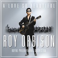 A Love So Beautiful: Roy Orbison & The Royal Philharmonic Orchestra (VINYL)