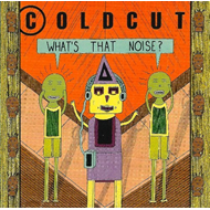 What's That Noise? (VINYL - 180 gram)