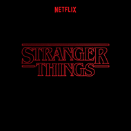 Stranger Things - Season 1 - Limited Deluxe Edition Box Set (VINYL - 4LP)