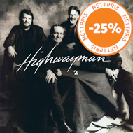 Produktbilde for Highwayman 2 (VINYL - 180 gram)