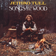 Produktbilde for Songs From The Wood - 40th Anniversary Edition (VINYL)