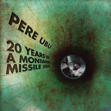 20 Years In A Montana Missile Silo (VINYL)