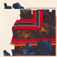 Painted Ruins (VINYL - 2LP)