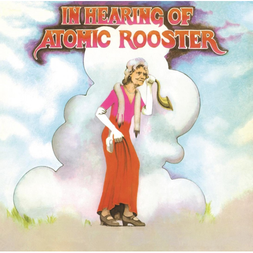In Hearing Of Atomic Rooster (VINYL - 180 gram)