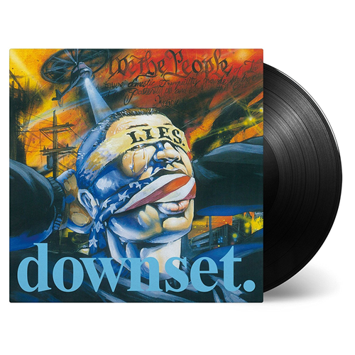 Downset (VINYL - 180 gram)