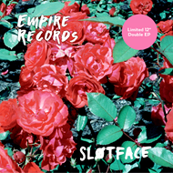 "Empire Records - Limited Edition (VINYL - 2 x 12"")"