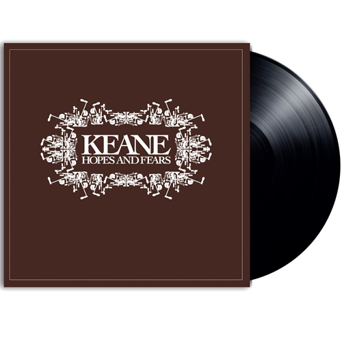Hopes And Fears (VINYL - 180 gram)