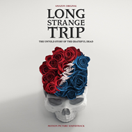 Long Strange Trip Highlights From The Motion Picture Soundtrack (VINYL - 2LP)