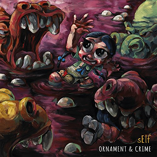 Ornament & Crime (VINYL - Colored)