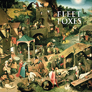 Fleet Foxes (VINYL - 2LP)