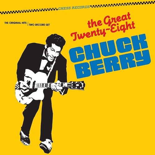 The Great Twenty-Eight (VINYL - 2LP)