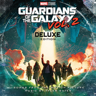 Guardians Of The Galaxy: Awesome Mix Vol. 2 - Deluxe Edition (VINYL - 2LP)