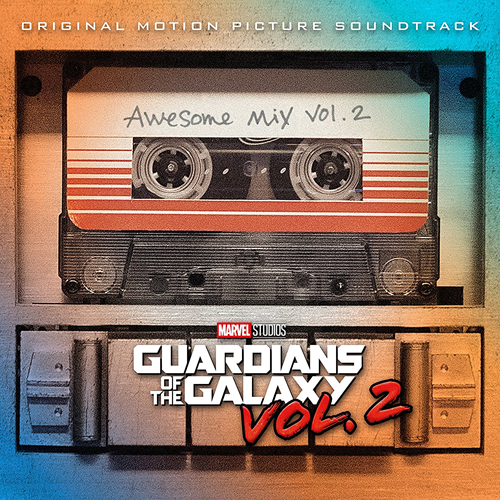 Guardians Of The Galaxy: Awesome Mix Vol. 2 (VINYL)