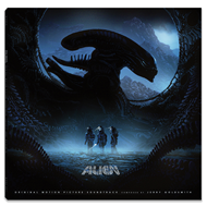 Alien - Original Soundtrack (VINYL - 2LP)