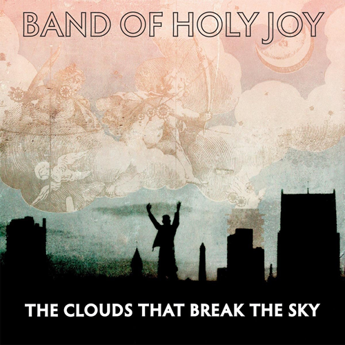 The Clouds That Break The Sky (VINYL - 3LP)