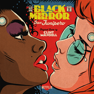 Black Mirror: San Junipero - Original Score (VINYL)