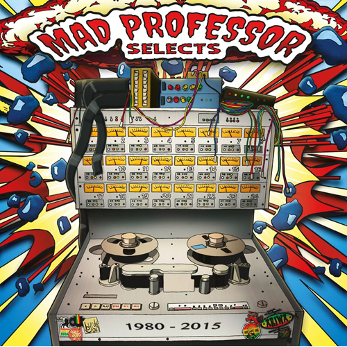 Mad Professor Selects (VINYL)