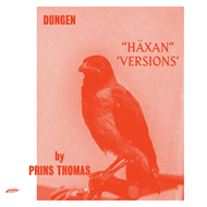 Häxan (Versions By Prins Thomas) (VINYL - 2LP)