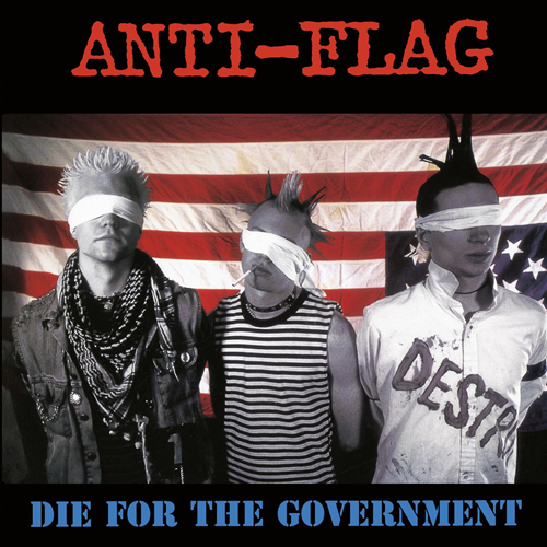 Die For The Government (VINYL)