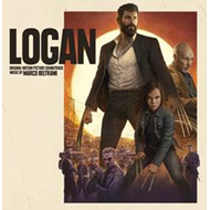 Logan - Original Motion Picture Soundtrack (VINYL - 2LP)